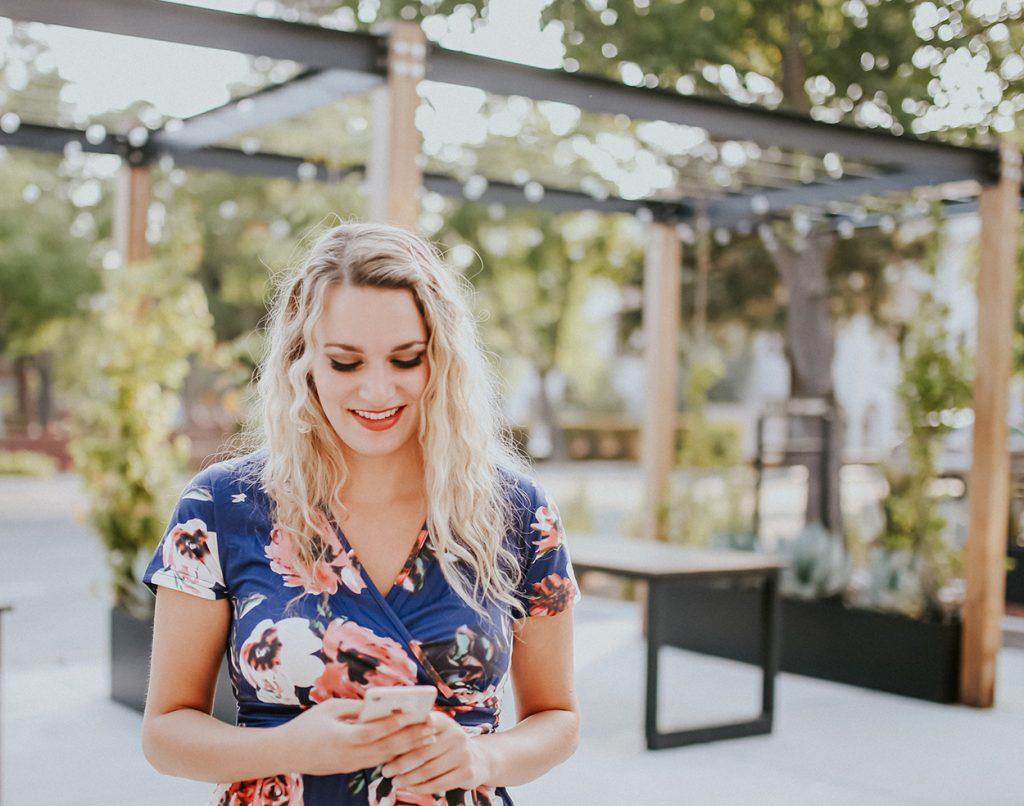Jessica Mason Marketing Organic Social Media Facebook Instagram