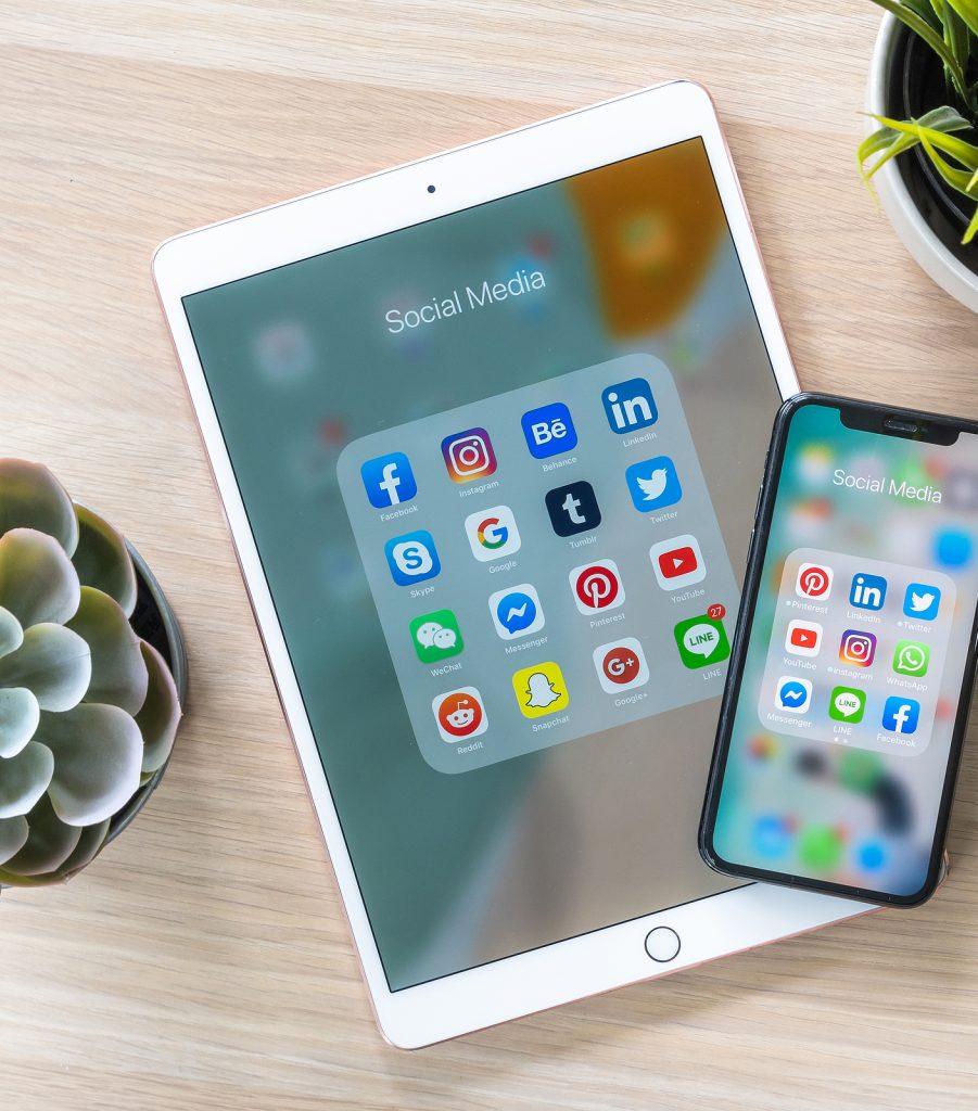 Jessica Mason Paid Social Media Sponsored Ads Sacramento
